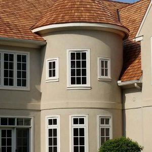 Cedar Shingles Roofing